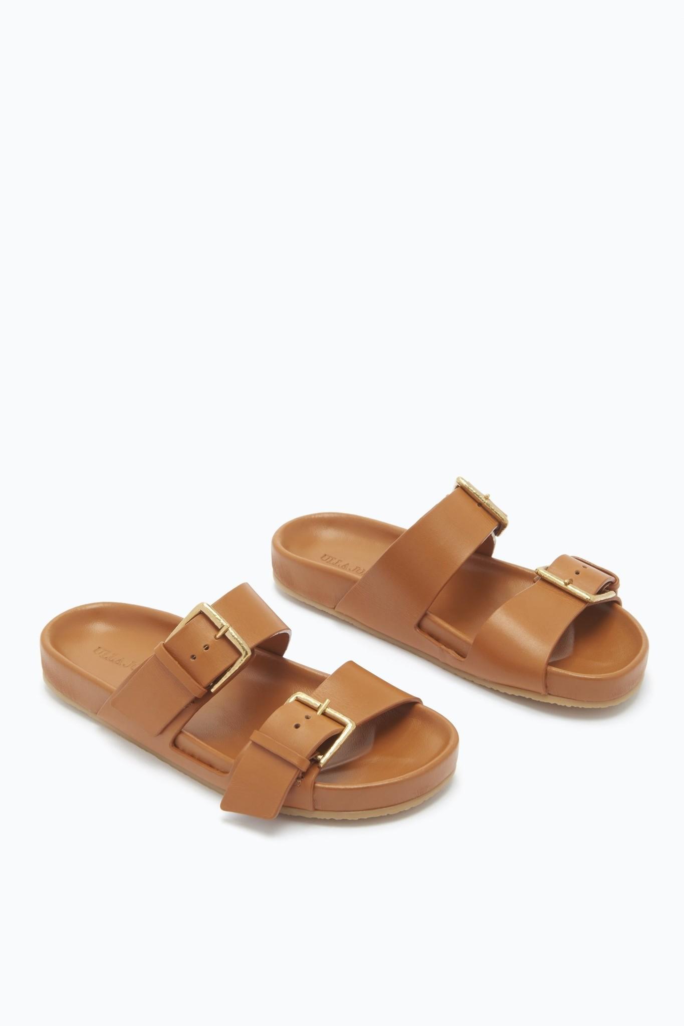 Nova Slide Sandal Sierra