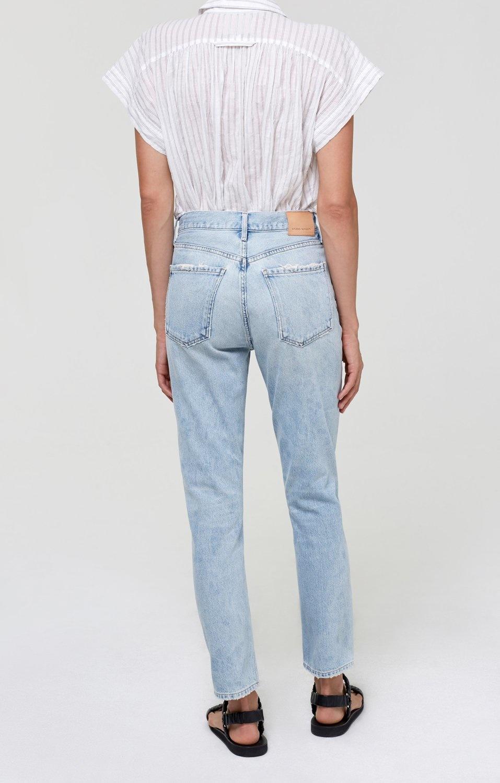 Charlotte Jeans Hot Spring