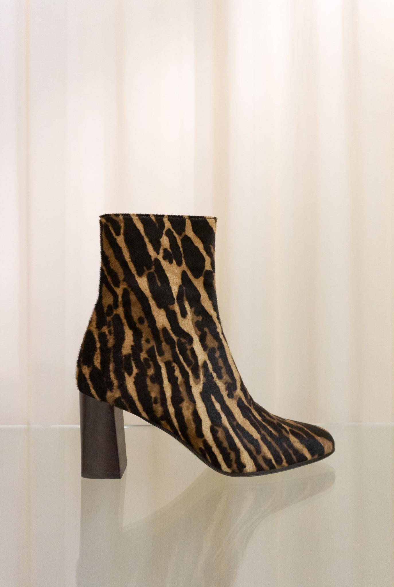 Mason boots Ponylux