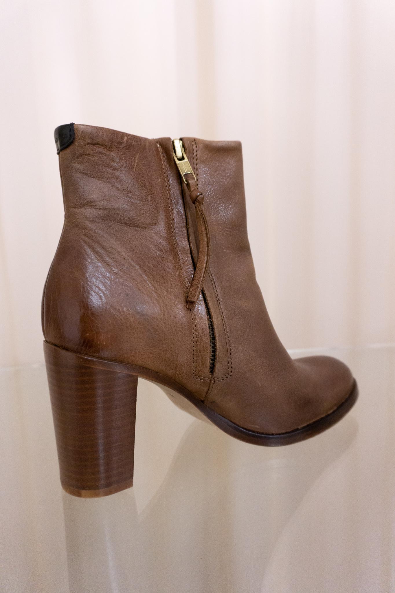 Jolie boots brown