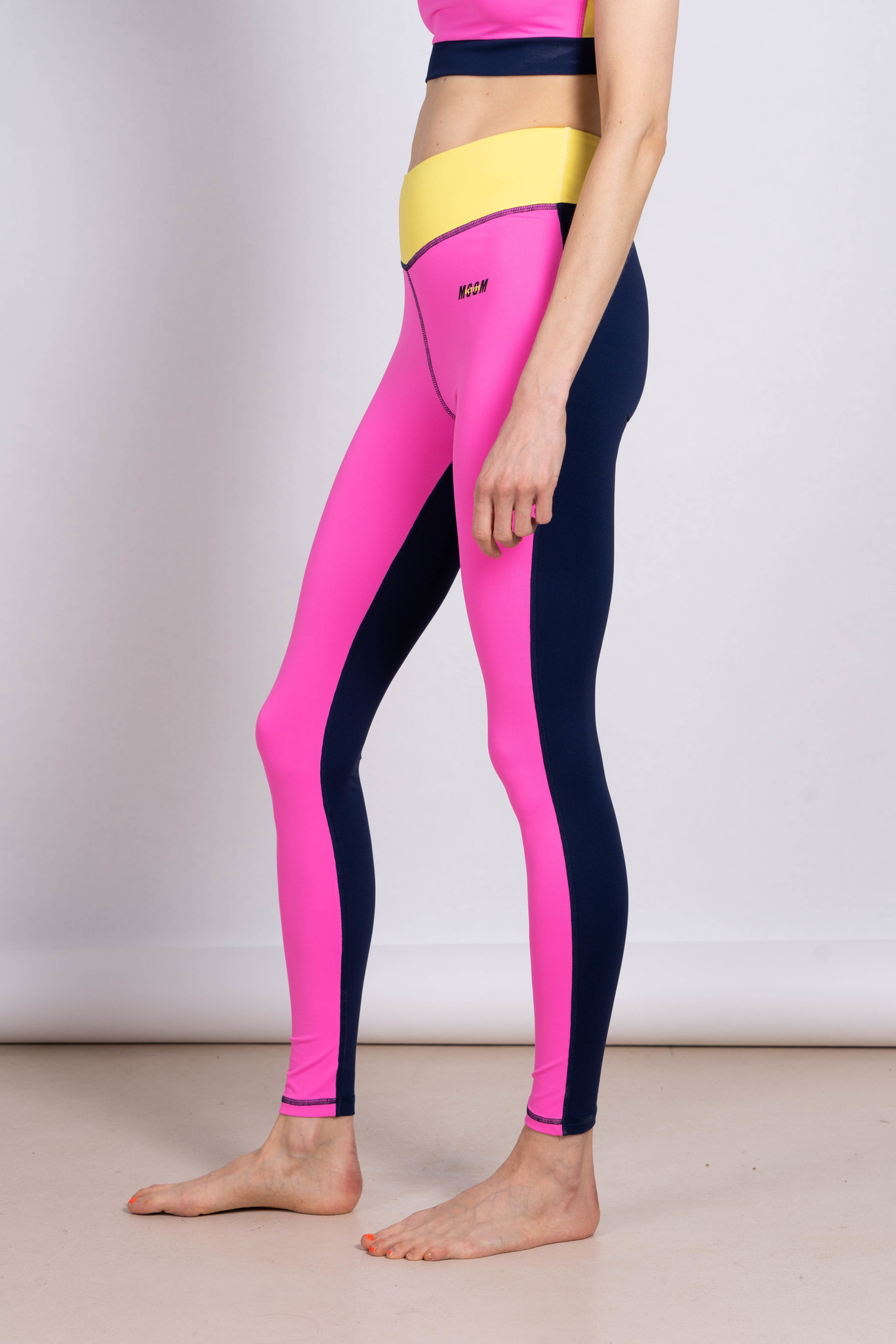 Sport Legging Fuchsia