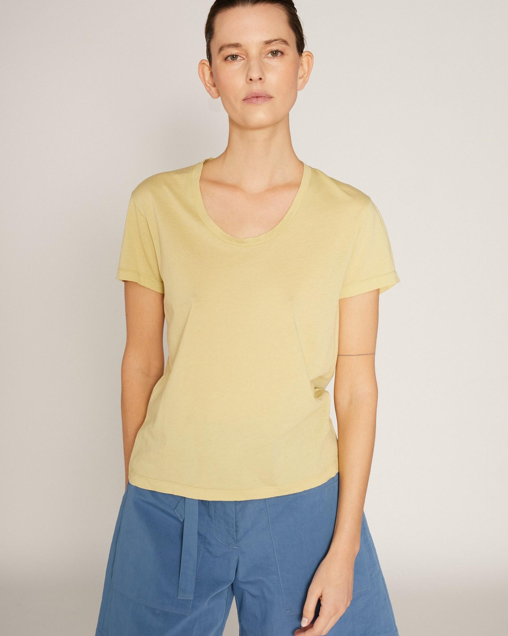 Sothin Shortsleeve T-shirt Verveine