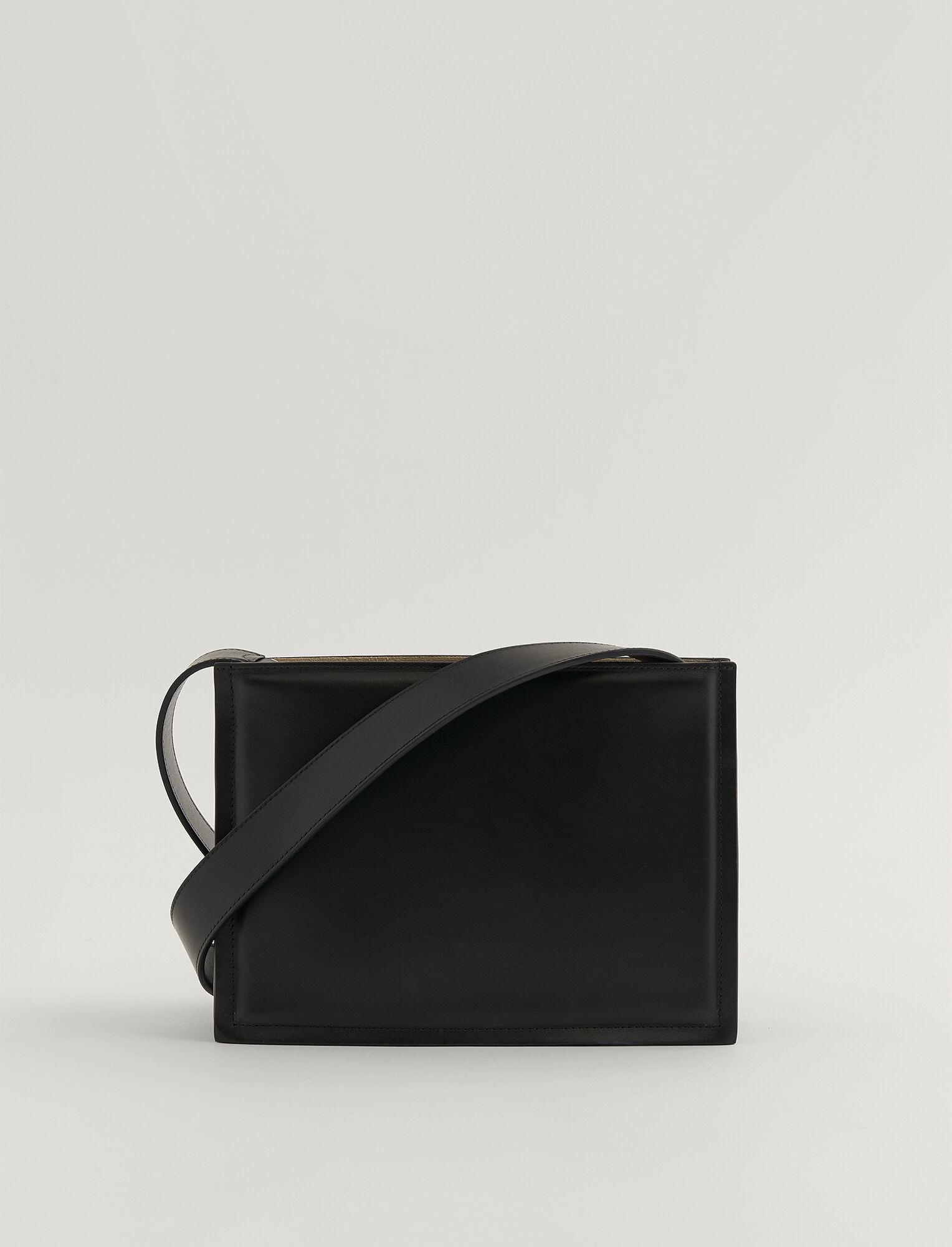 Triple Bag Black
