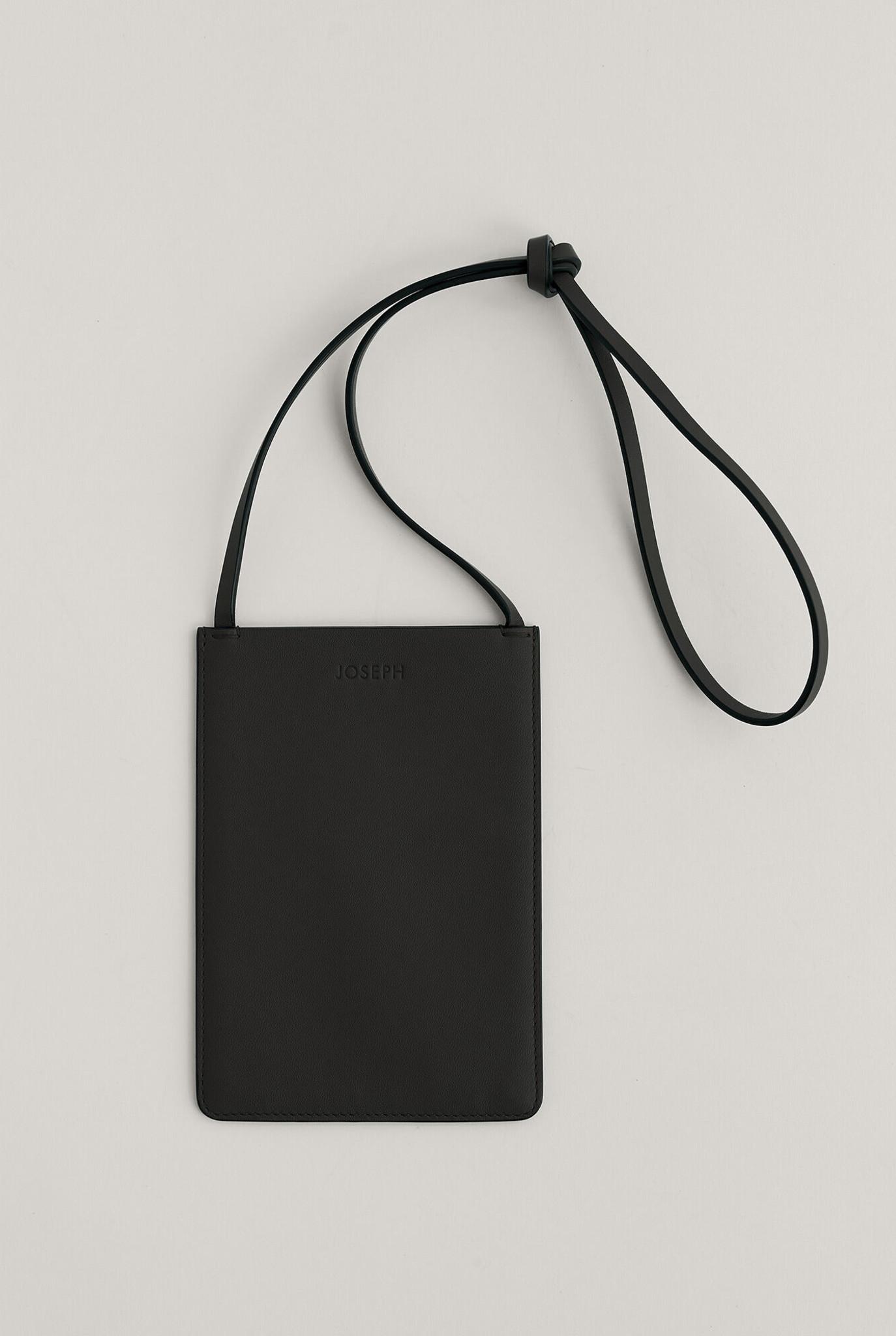 Pocket Bag Black
