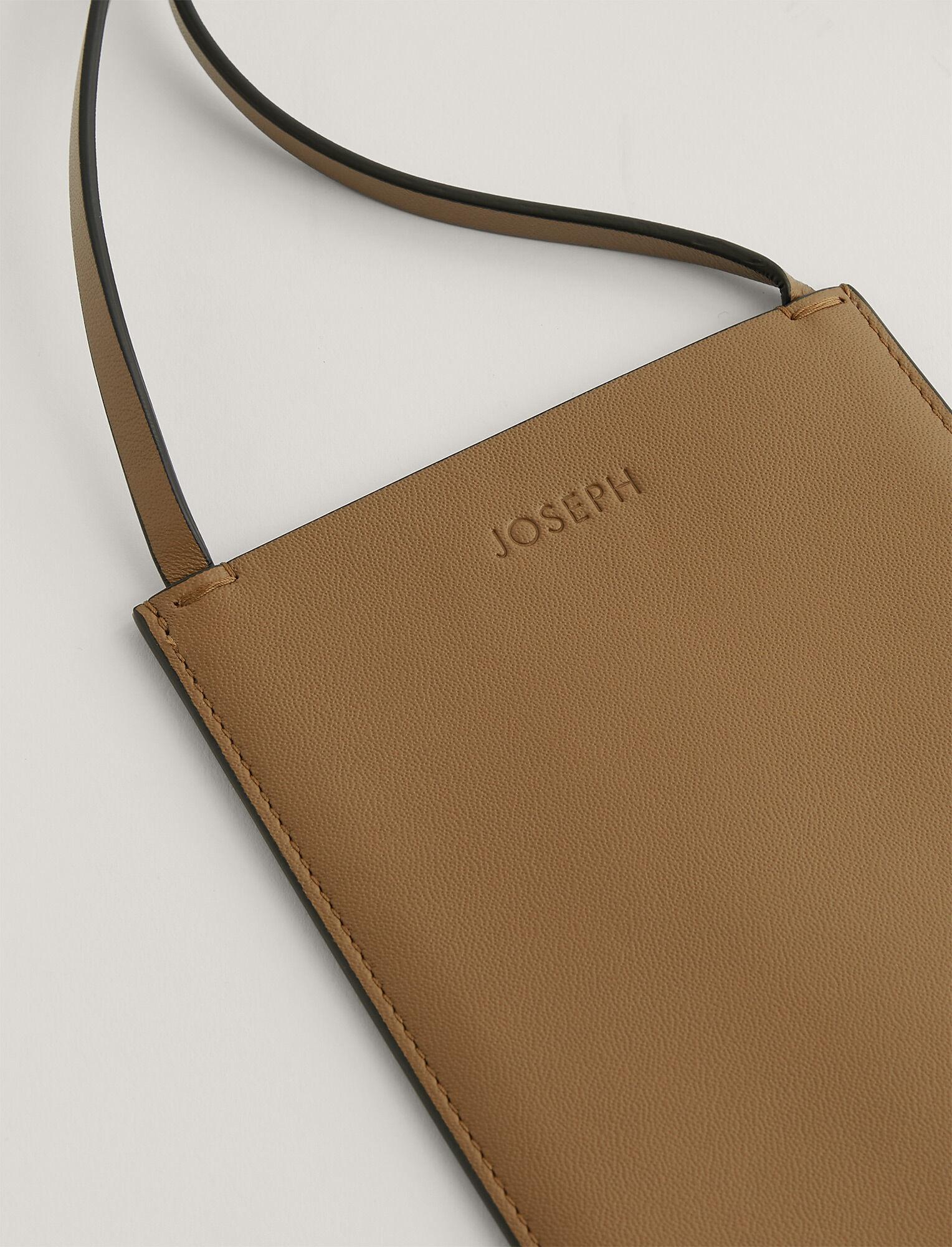 Pocket Bag Saddle