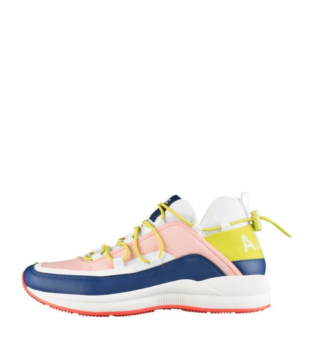 Little Joe Sneakers Rose Pale