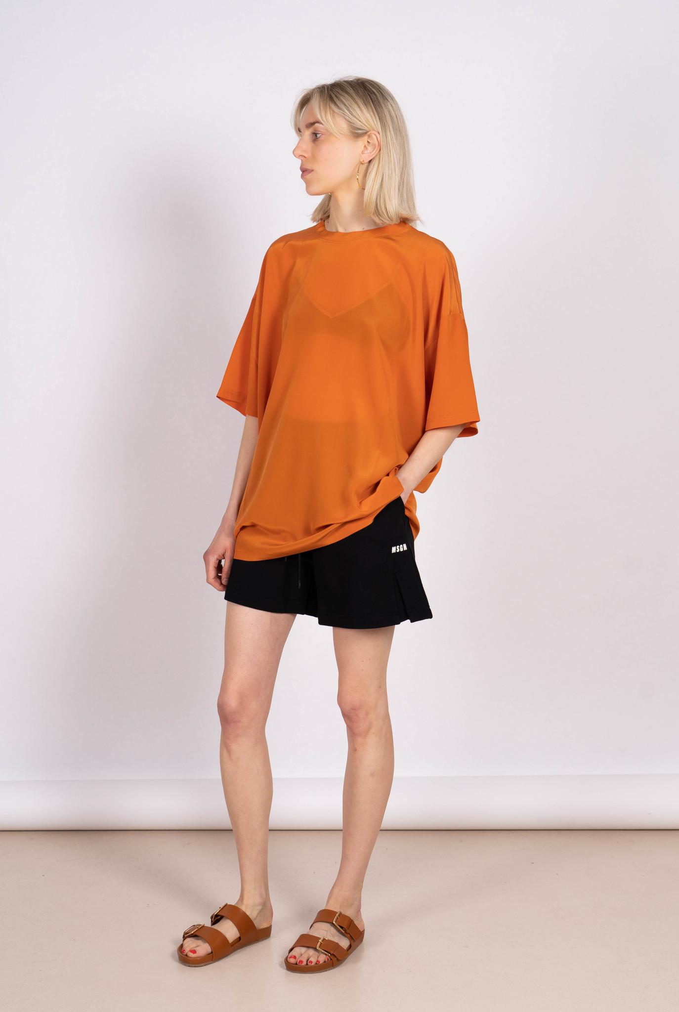 LOL Mini SS Orange Silk