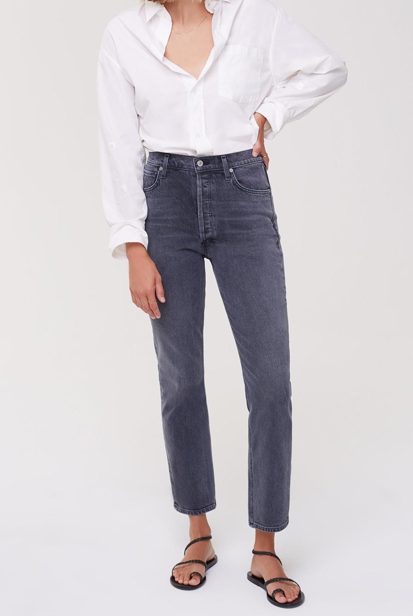 Charlotte Jeans Whisper