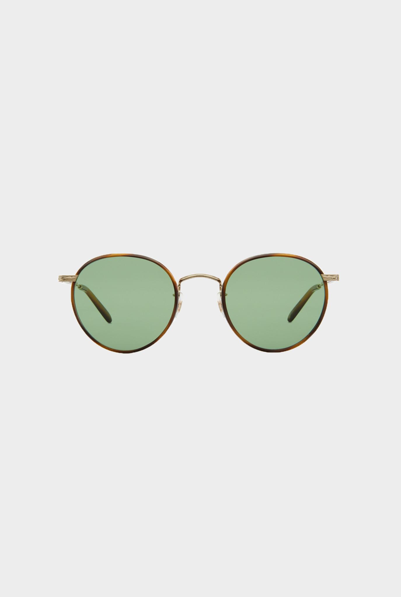 Wilson 49 Demi Blonde Gold True Demi//Semi-Flat Pure Green