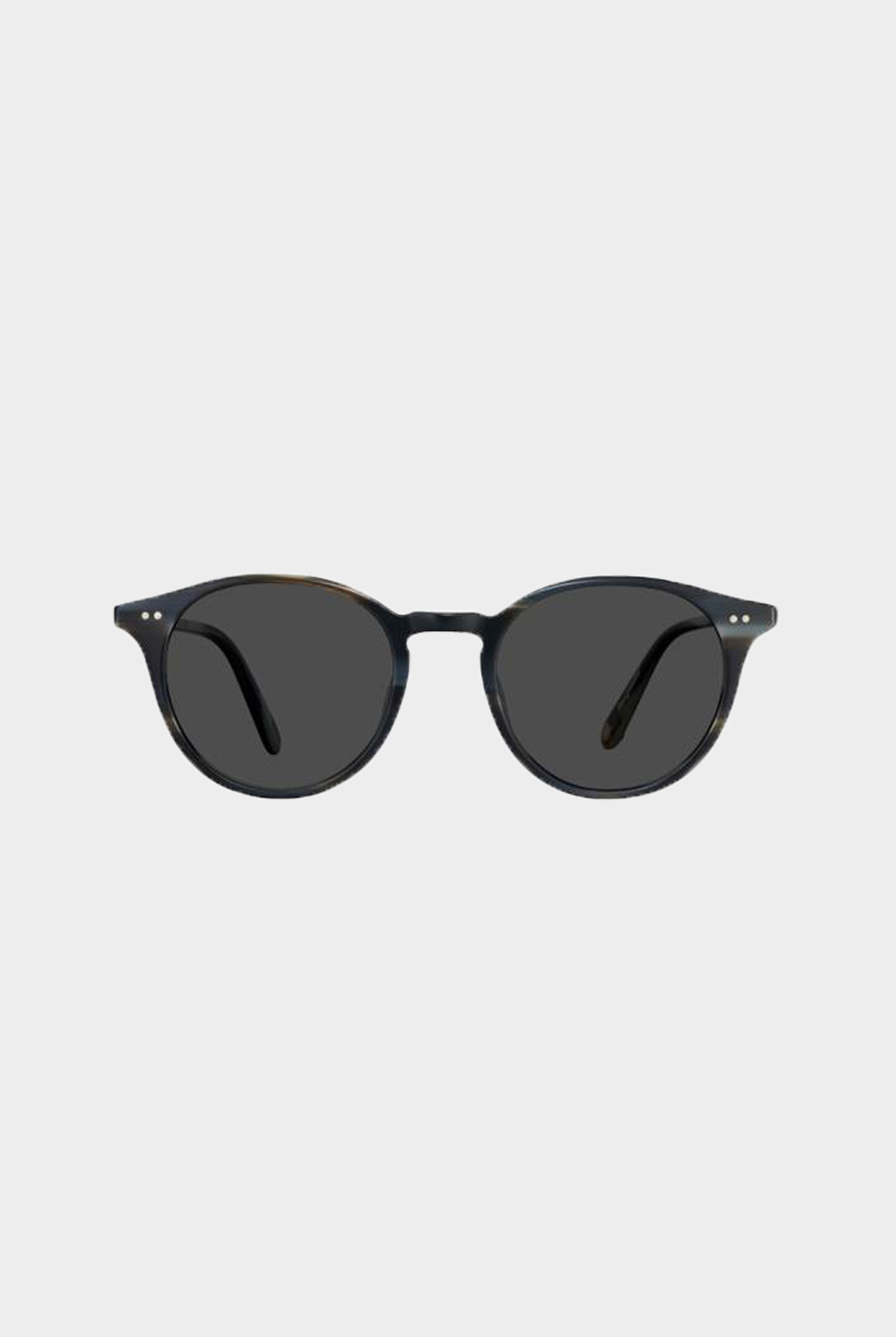 Clune sunglasses Basalt/Semi-flat Grey Black