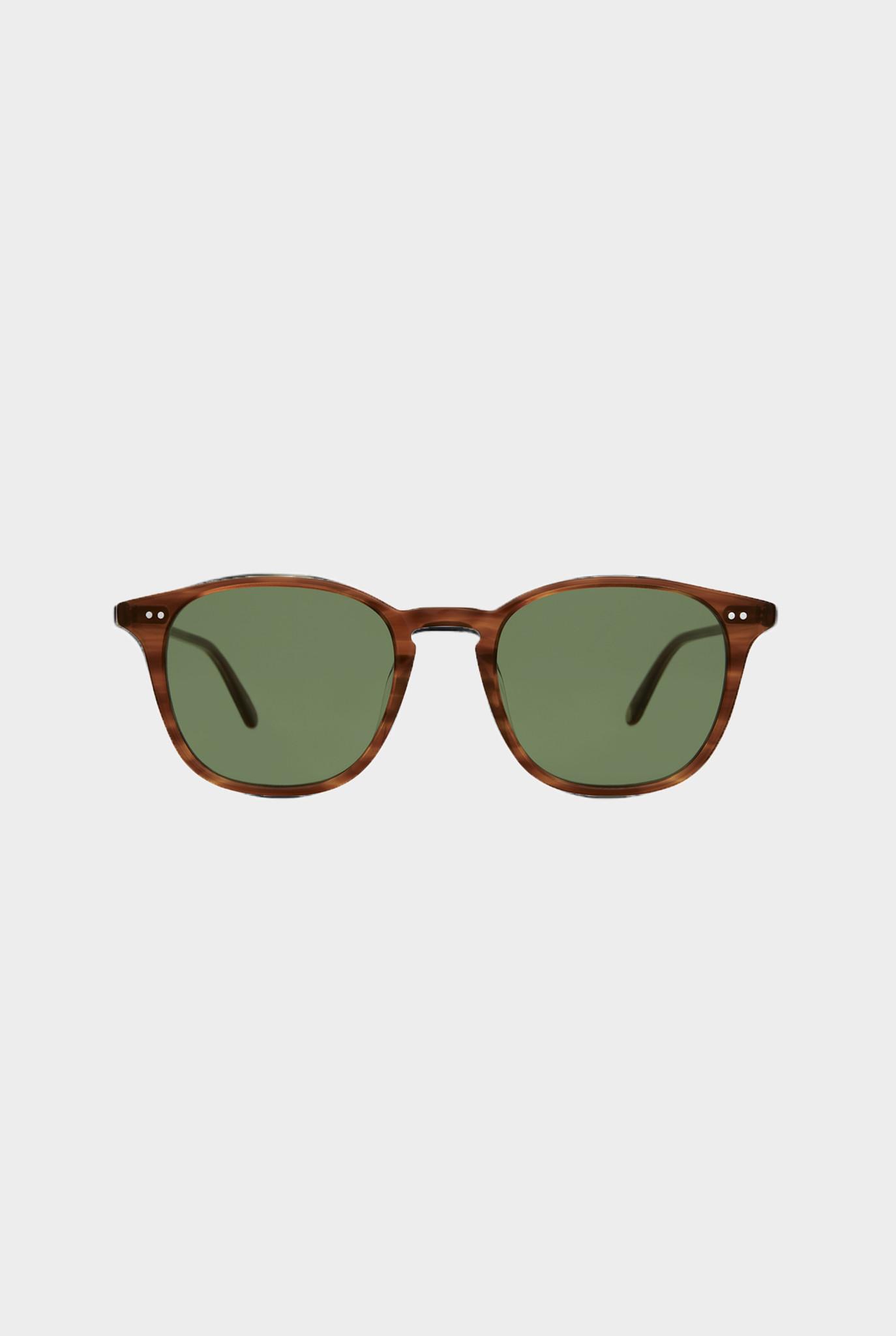 Clark 49 Demi Blonde/Semi-Flat Pure Green