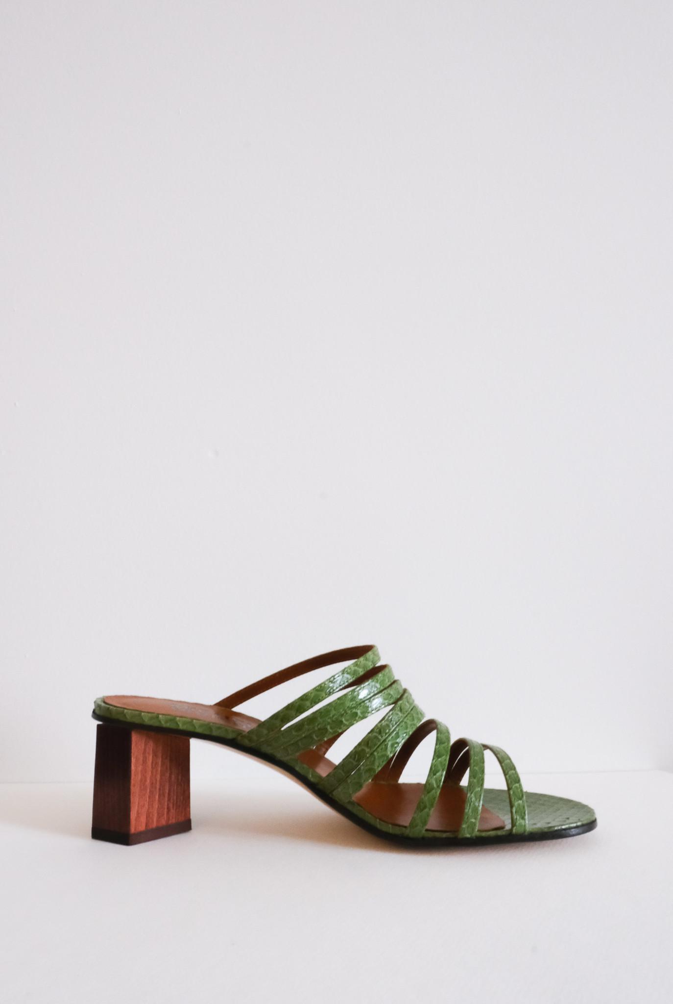 Terra Heel Cedar
