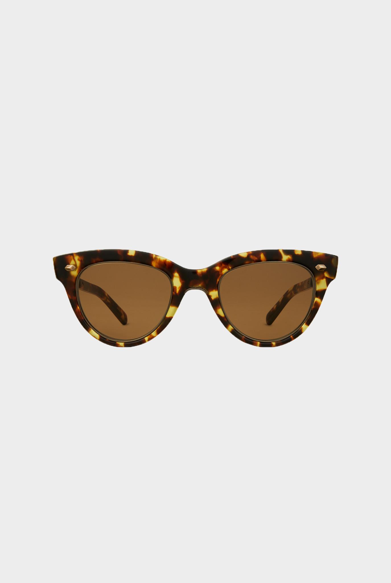 Madison S47 Tortoise-Antique Gold/Semi Flat Brown