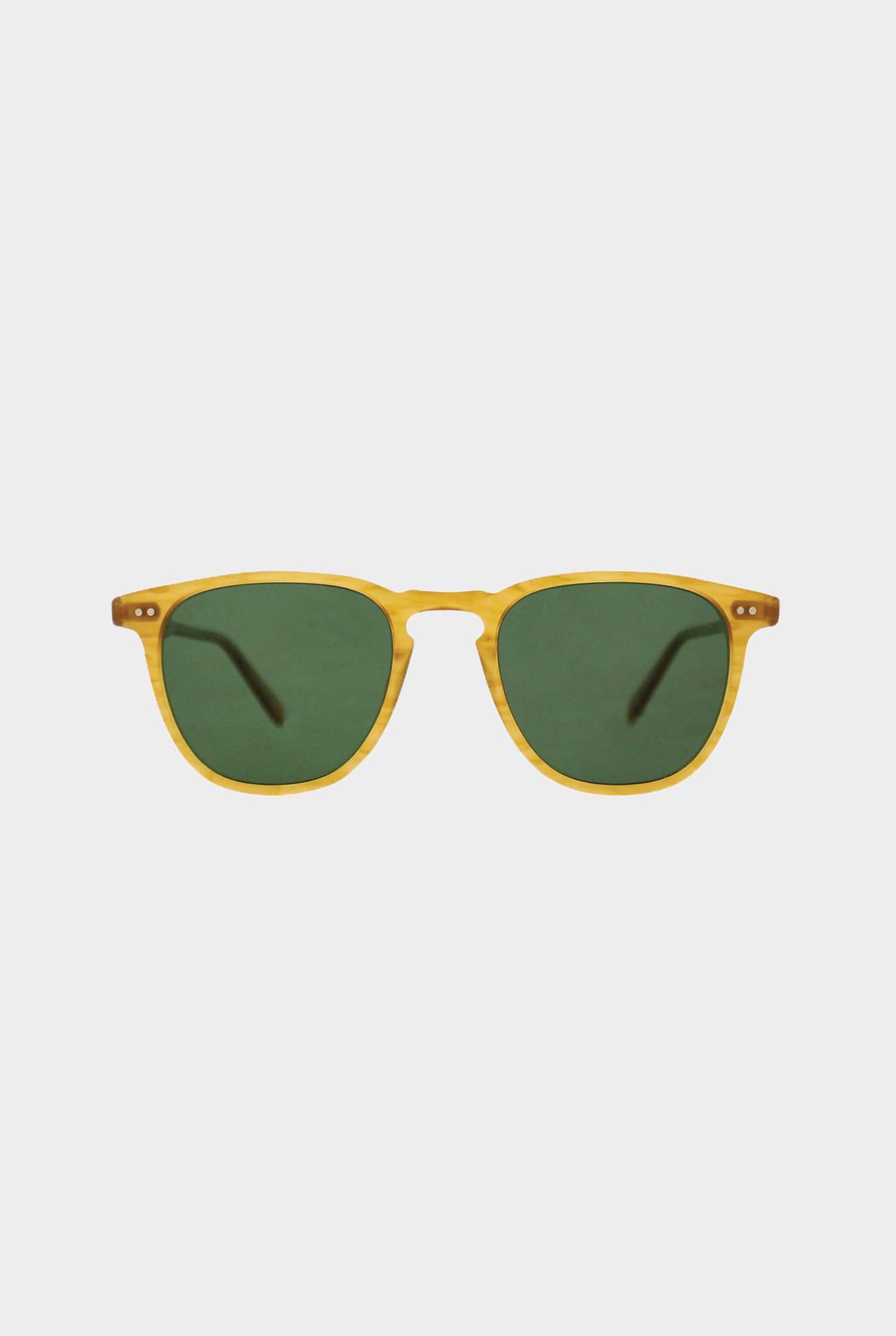 Brooks sunglasses butterscotch