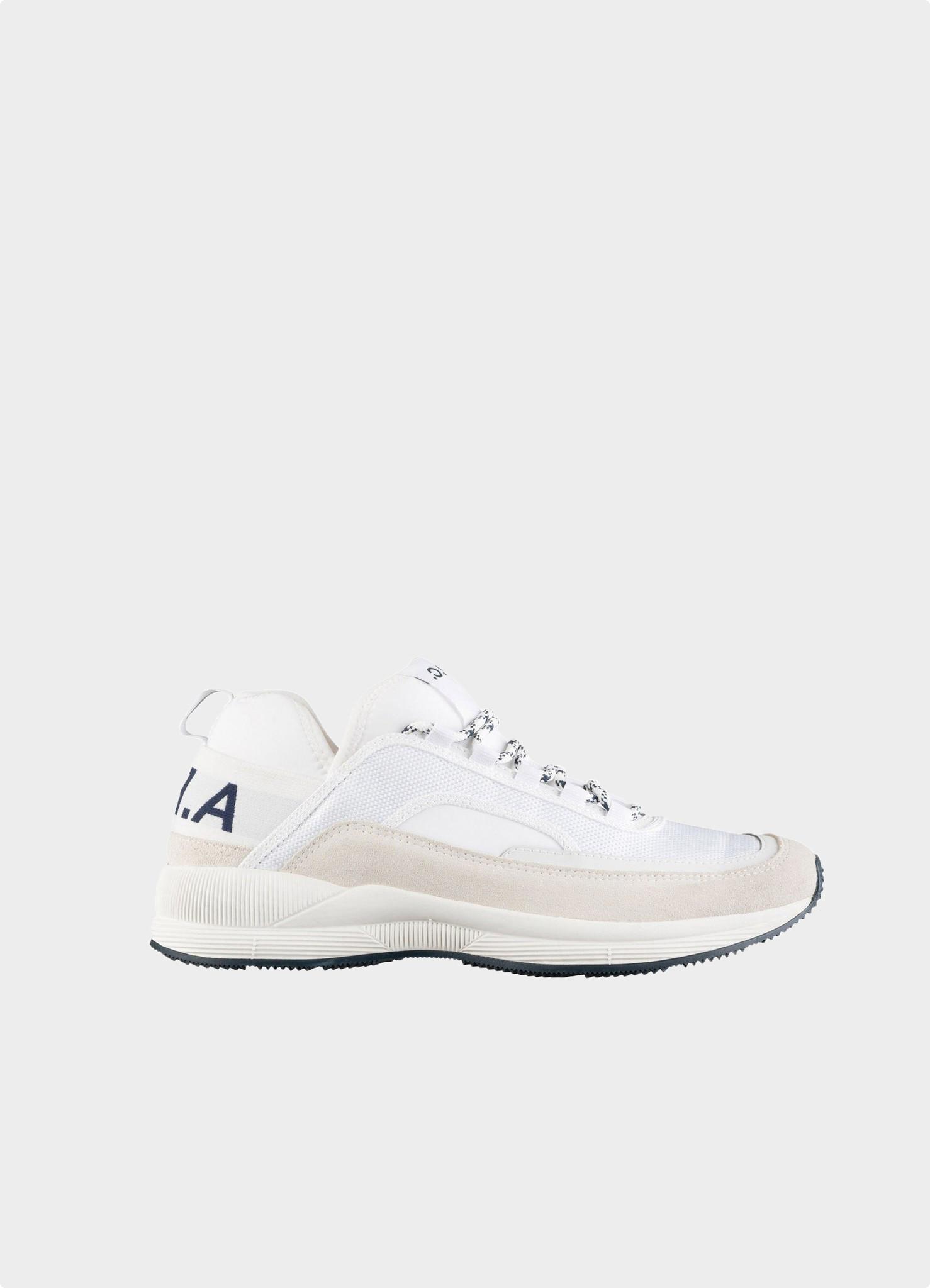 Run around sneakers White