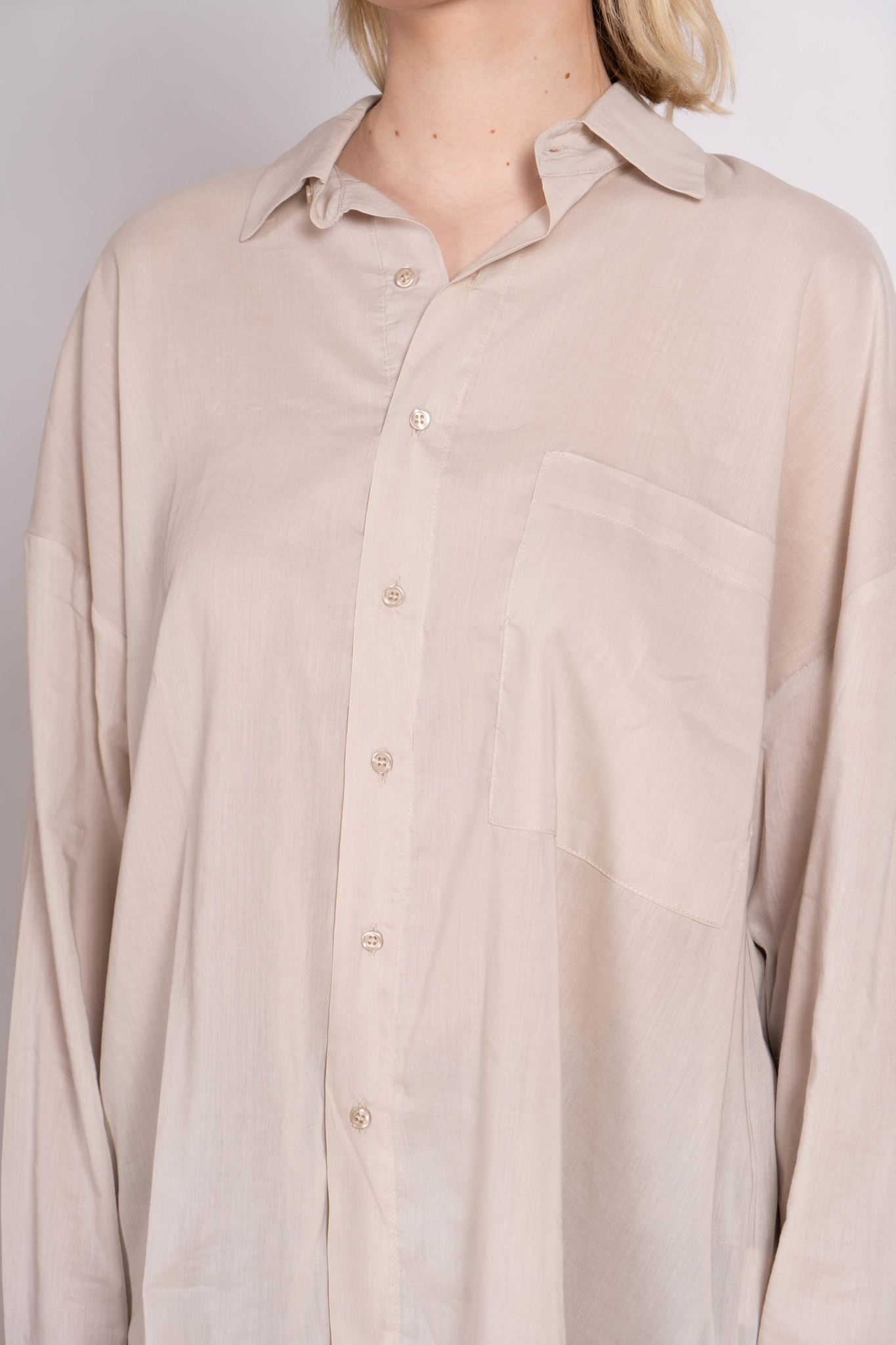 Large Shirt Rafael Sun Stone
