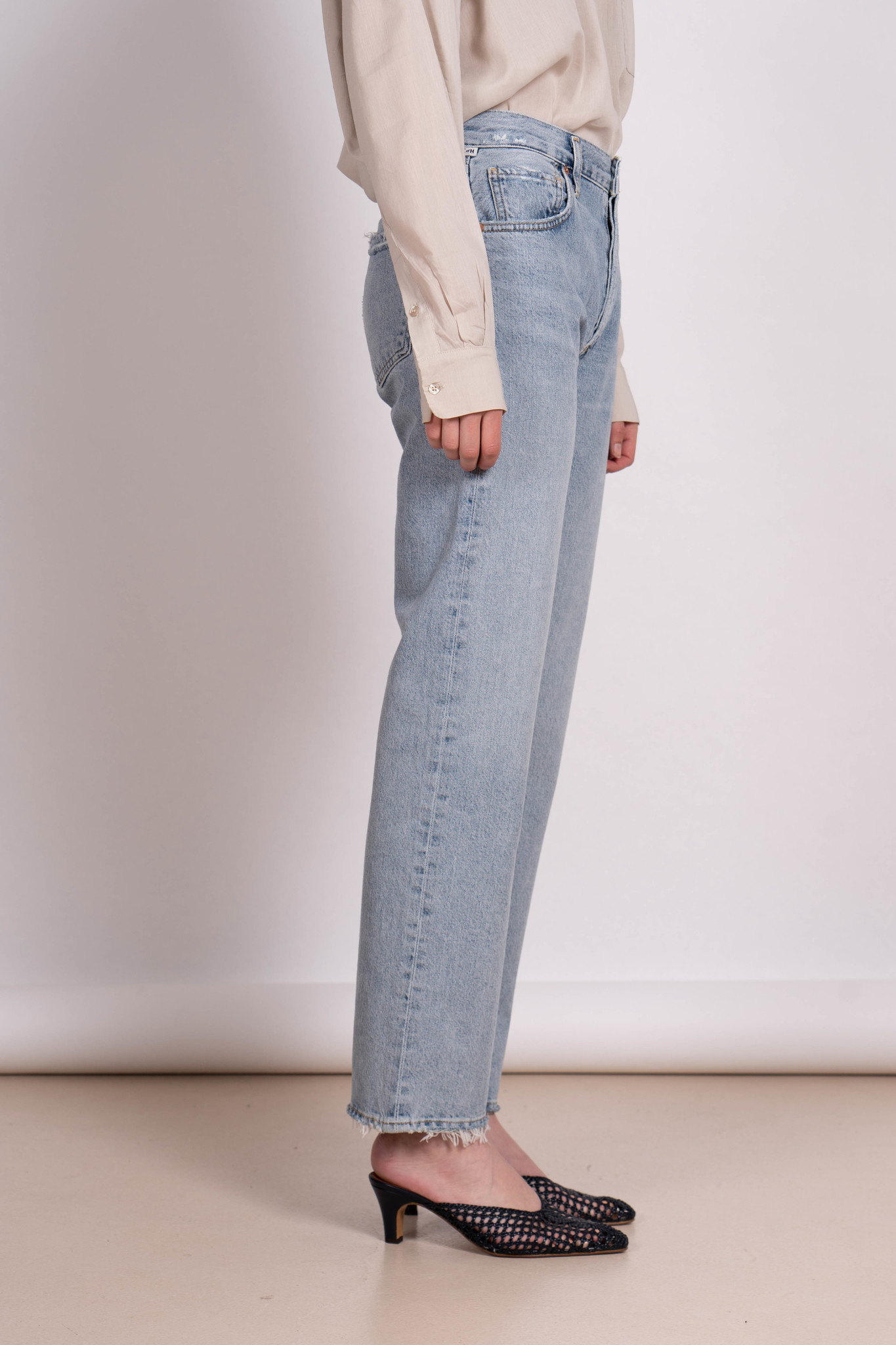 Emery jeans All in