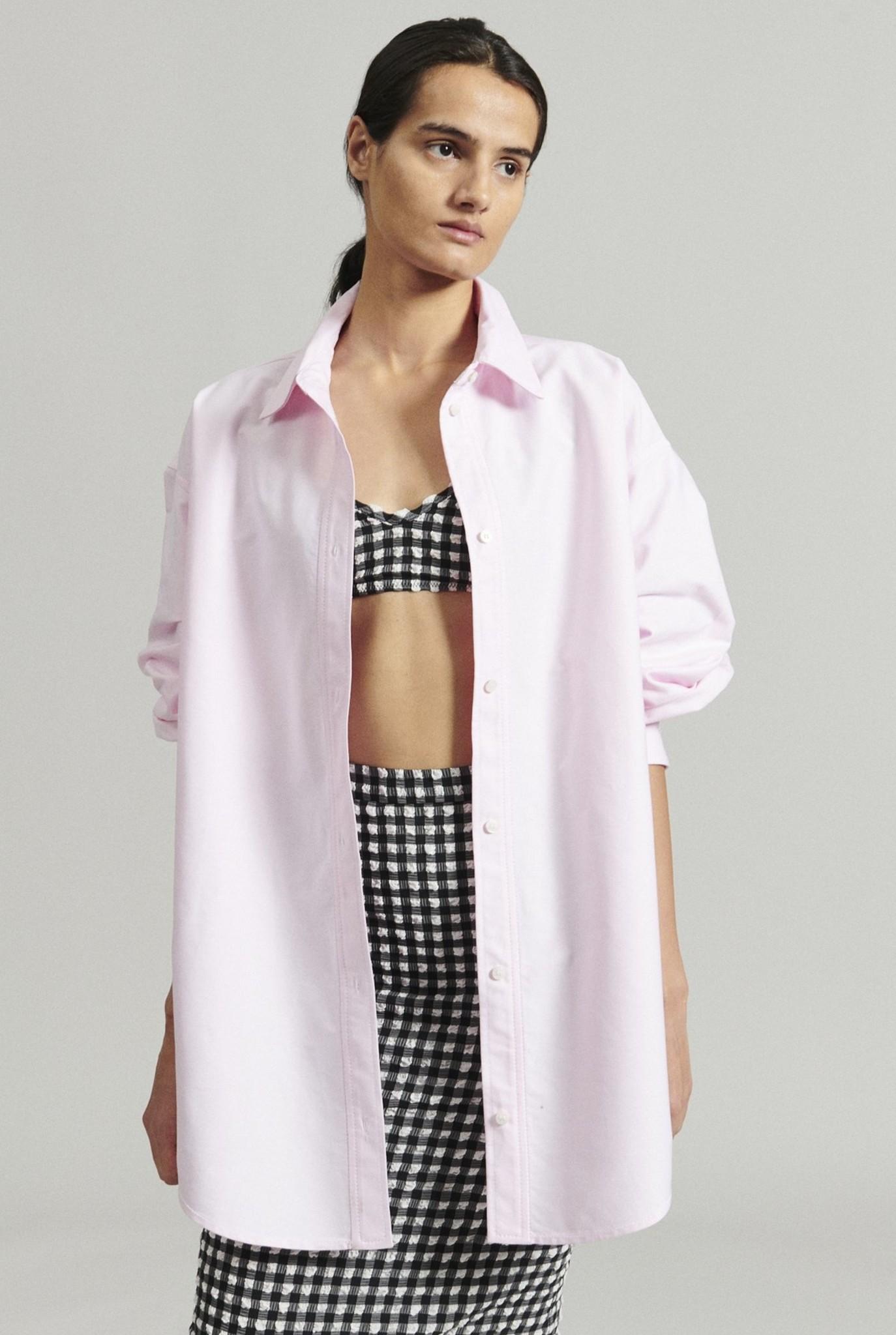 Isa Shirt Pink
