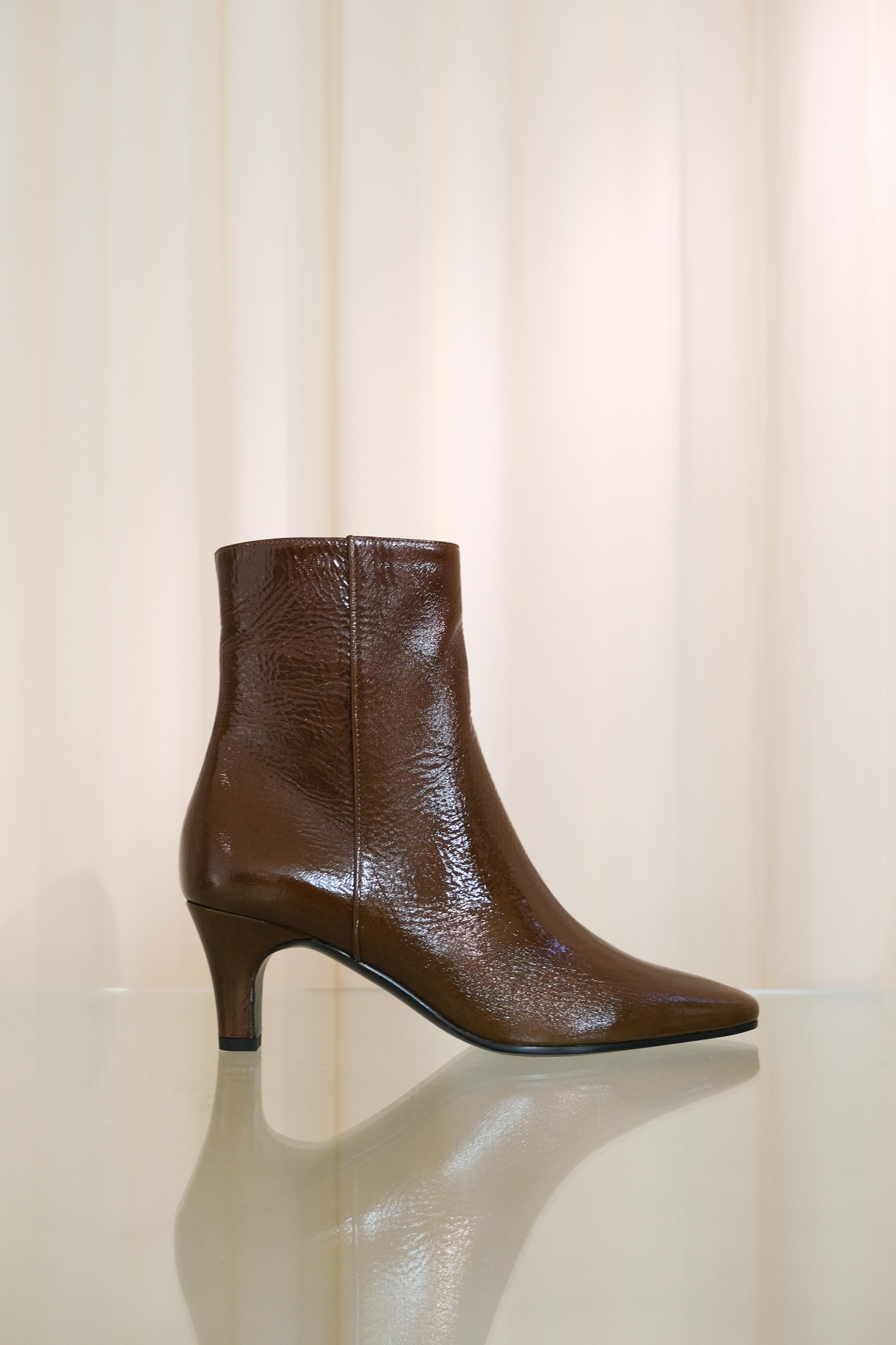 Ginger Boots Star Anise