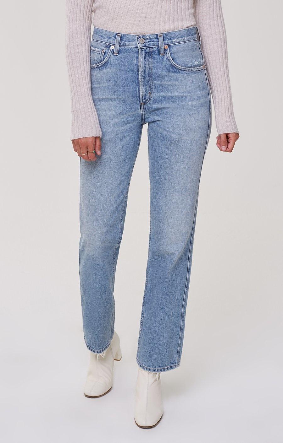 Daphne Jeans Nuance