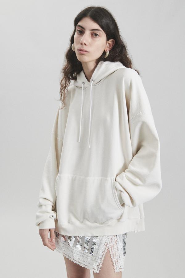 Revere sweatshirt Dirty white