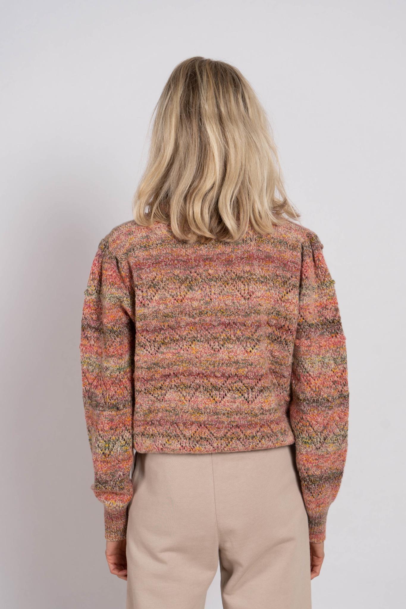 Sissi Sweater Sorbet