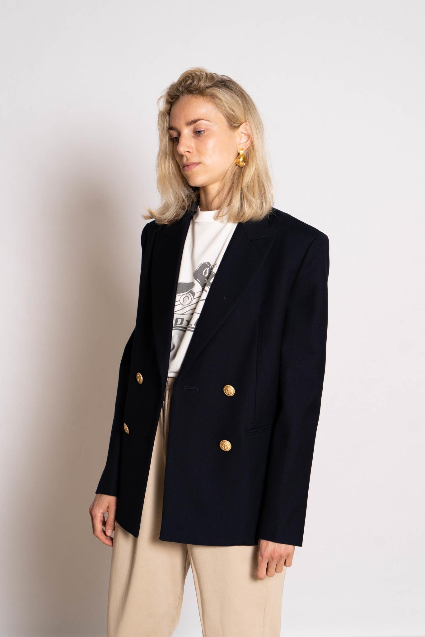 Roxi jacket marine