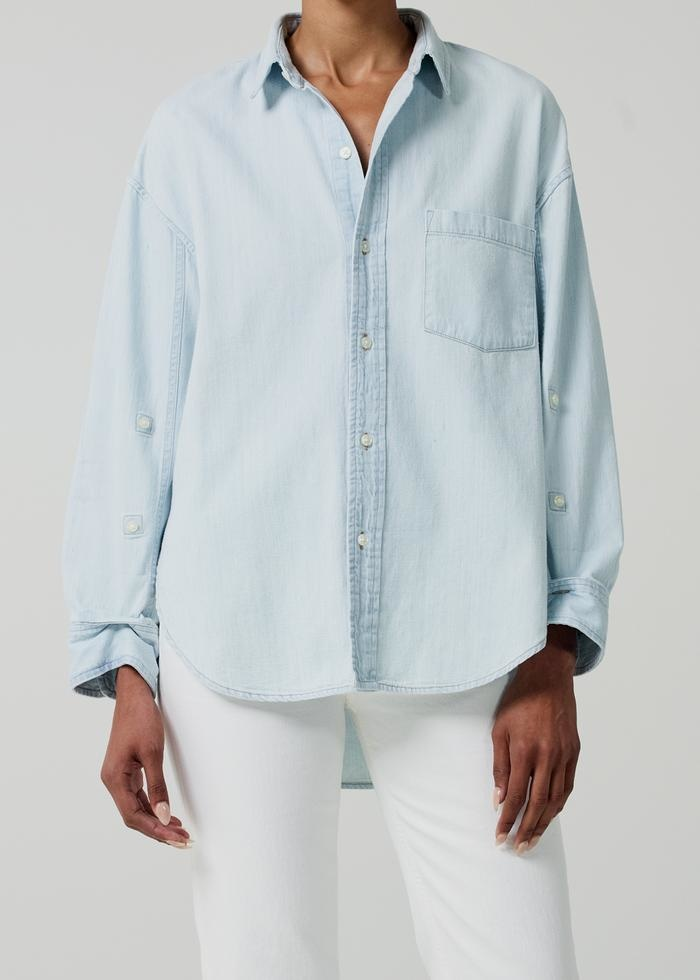 Kayla shirt Bungalow