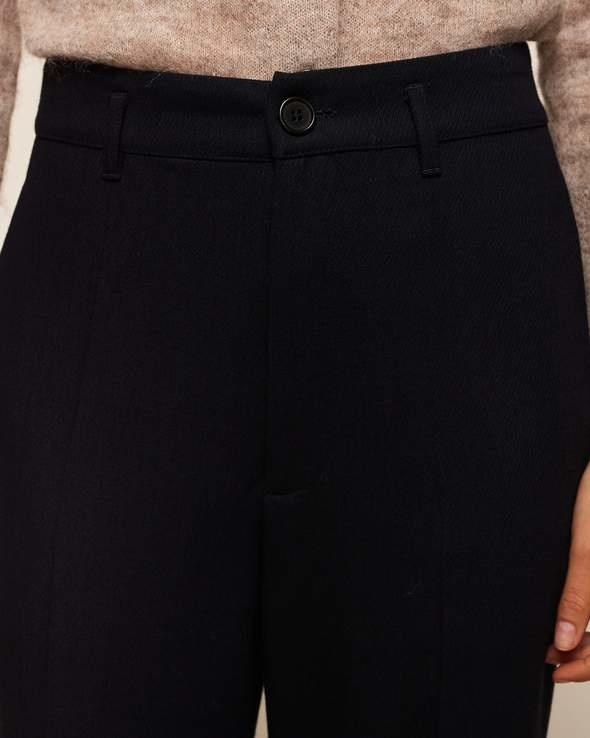 Boki pants navy