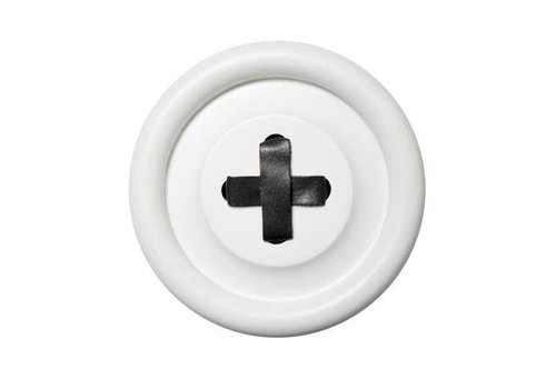 HK Living Button hook medium kapstok