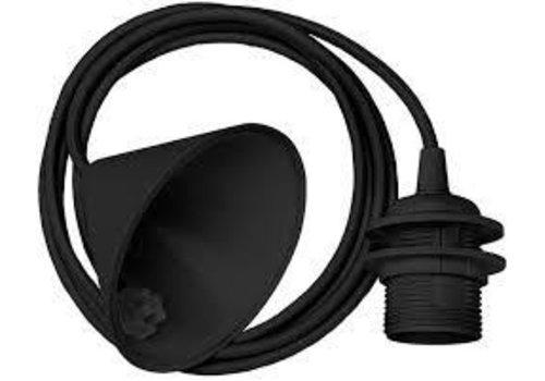 Umage Socket zwart hanglamp Umage