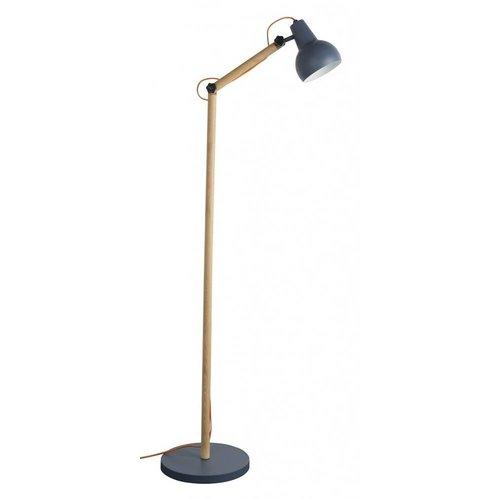 Zuiver Study vloerlamp