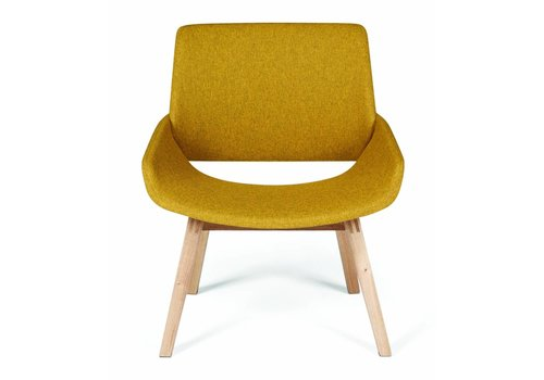 Prostoria Monk fauteuil