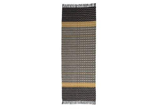Zuiver Moose tapijt 80 x 200 cm