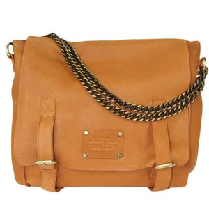 O My Bag Sleazy Jane handtas - camel