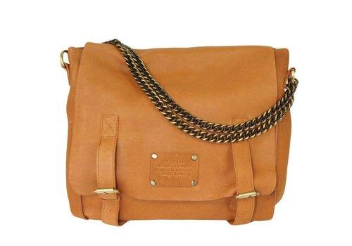 O My Bag Sleazy Jane handtas - camel