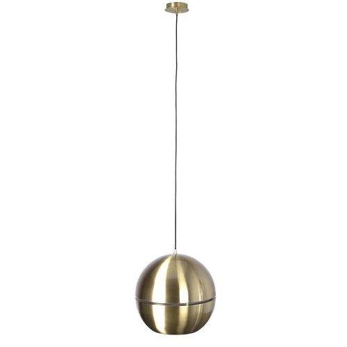 Zuiver Retro '70 gold hanglamp