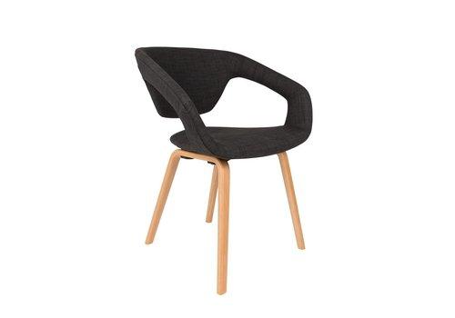 Zuiver Flexback stoel