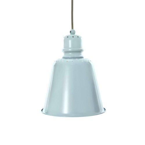 Metalen hanglamp L