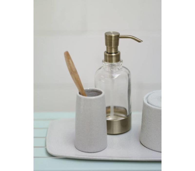 SERAH toiletborstelhouder - Koelgrijs