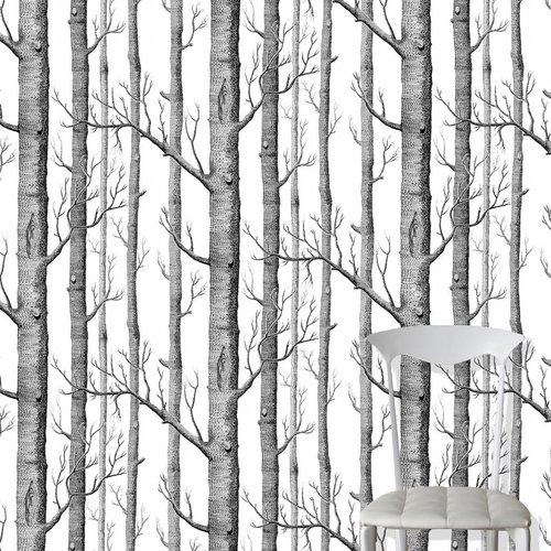 Cole & Son Woods behangpapier - New Contemporary Two