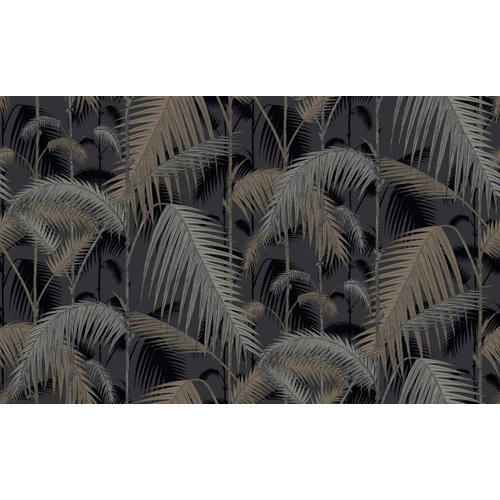 Cole & Son Palm jungle behangpapier - Contemporary Restyled