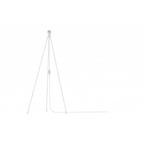 Umage Tripod vloerlamp staander wit
