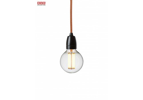 Nud Collection Socket classic - zwart