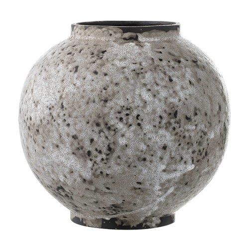 Bloomingville Natuur stenen vaas
