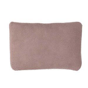 Bloomingville kussen roze L50xW30 cm