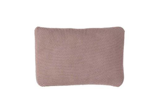 Bloomingville kussensloop roze L50xW30 cm