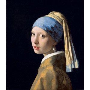 IXXI IXXI wanddecoratie - girl with the pearl earring