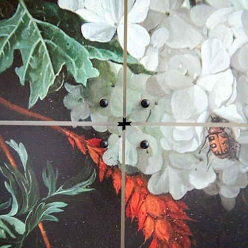 IXXI IXXI Wanddecoratie - Still life with flowers