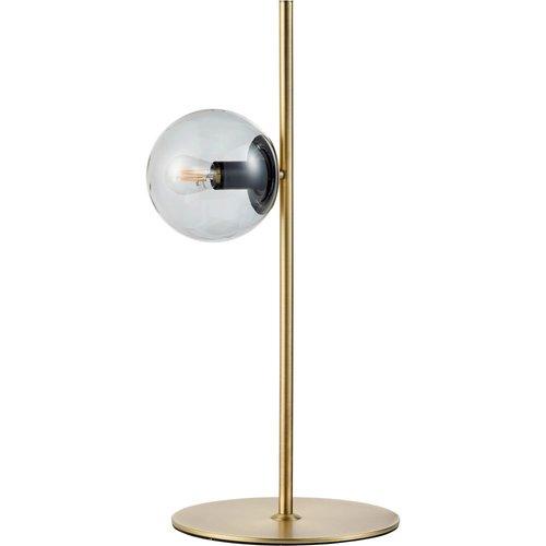 Bolia Orb tafellamp mat antiek messing